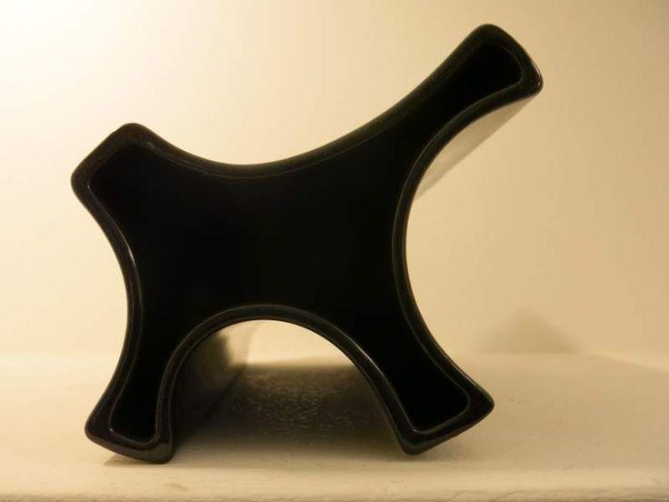 Vaso ceramica mangiarotti 2