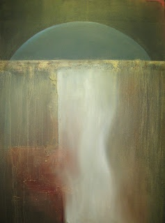 """""""Doorway With Curtain"""" by Jan Groenemann"""