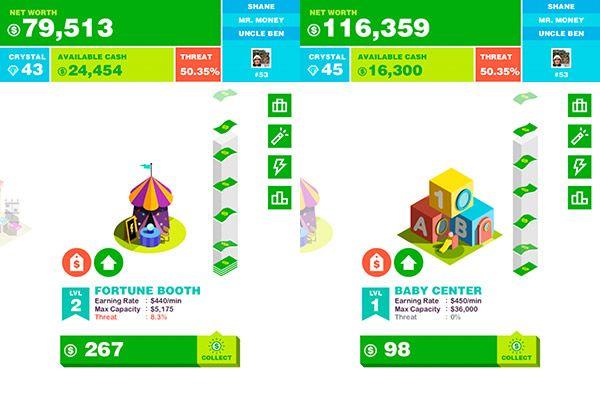 5 Game Smartphone Yang Akan Mengasah keahlian Anda Dalam Berbisnis
