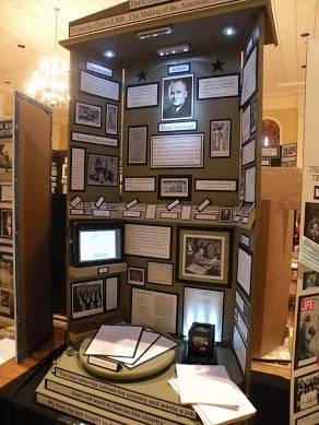 History day exhibit nhd pinterest history school projects