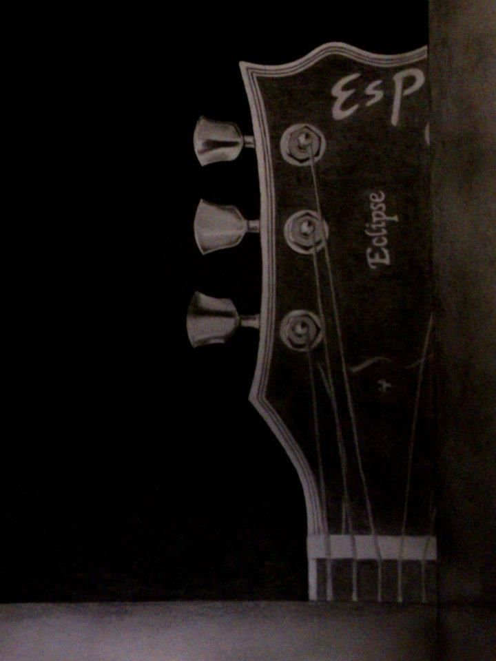 guitar3 by vladena13.deviantart.com on @DeviantArt