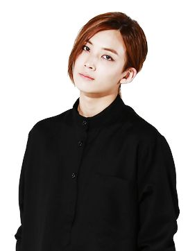 Seventeen's Junghan