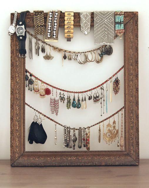 29 best Hanger pinboard organizer images on Pinterest Good