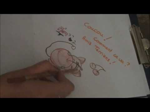 PETIT CHAT TOUT KAWAIII!!!! - YouTube