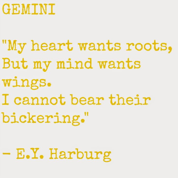 Quotes for Your Sun Sign - Part Deaux