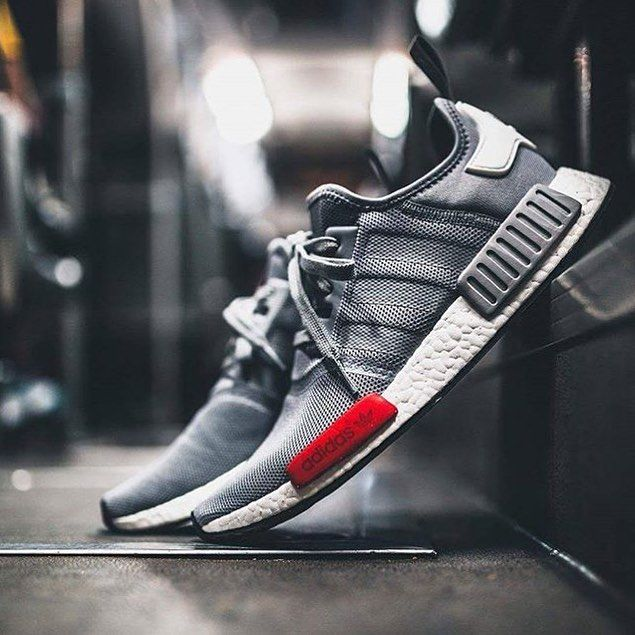 by the.fashion.empire - Adidas NMD || @majorstreetstyle