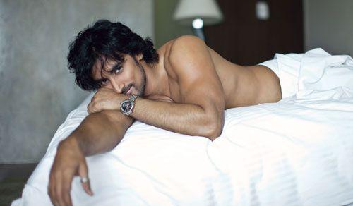 Kunal Kapoor, Bollywood actor