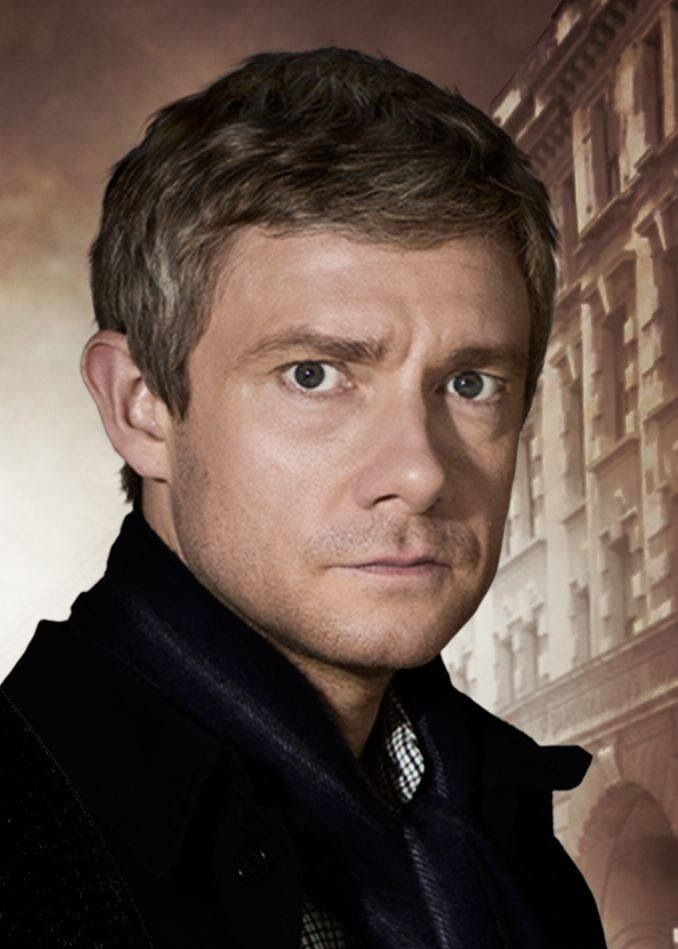 martin freeman richard iii