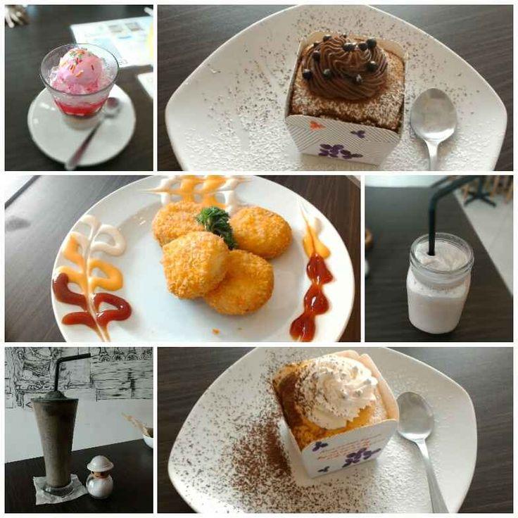 Kuliner Malang de pawon