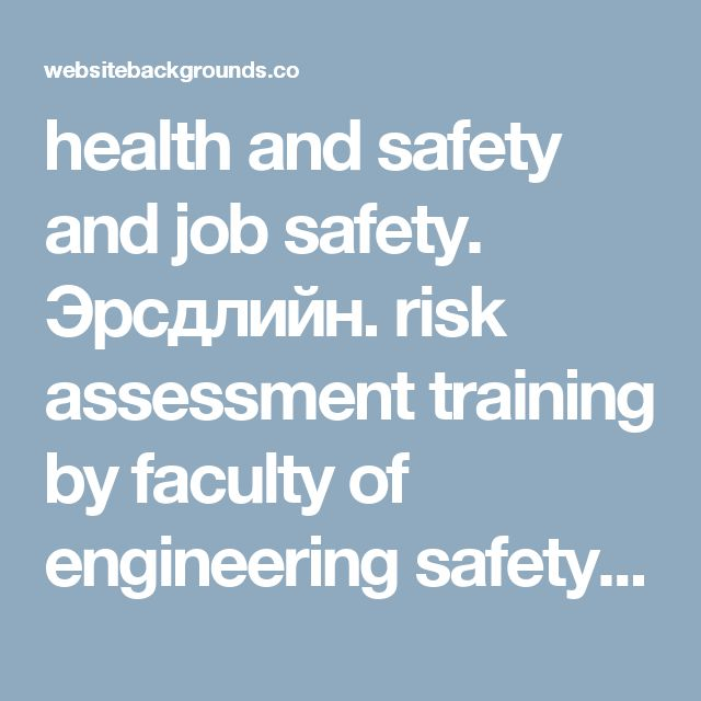 Best 25+ Risk identification ideas on Pinterest My works, Baby - security risk assessment template