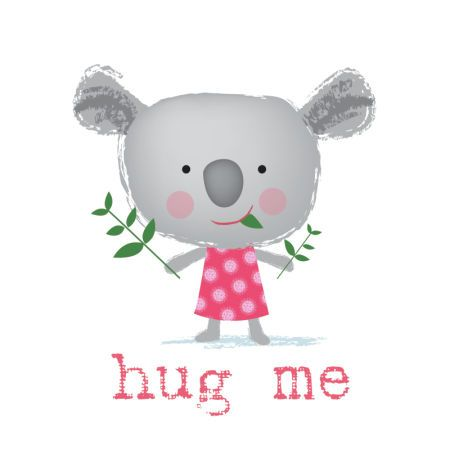 Amy Cartwright - Koala Hug.jpg