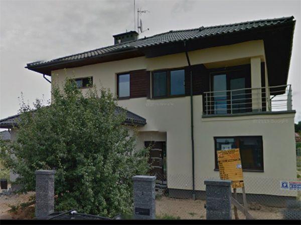 Projekt domu Topaz - fot 40
