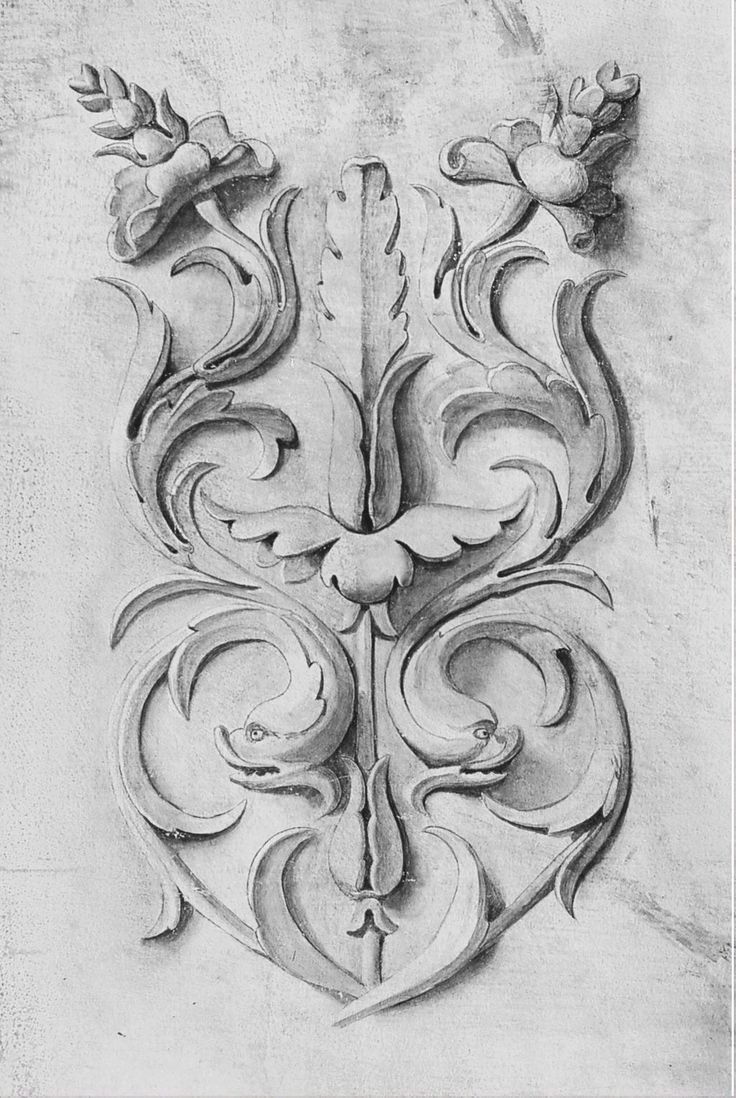 These Are A Wonderful Scroll Inspiration Don T You Think Ornament Drawing Grisaille Baroque Ornament