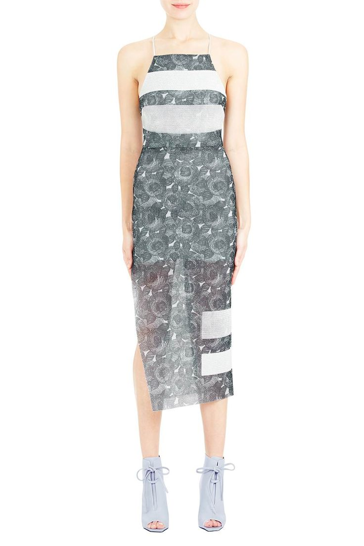 Buy Camelia Wire Dress Online | MANNING CARTELL