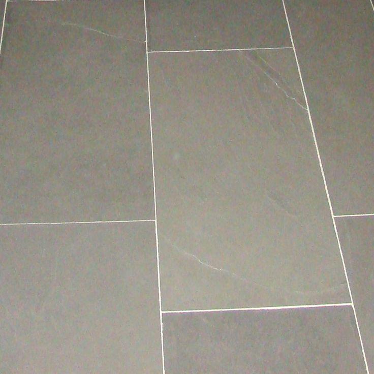 Dalles Carrelage Ardoise grise 60x30 - Indoor by Capri