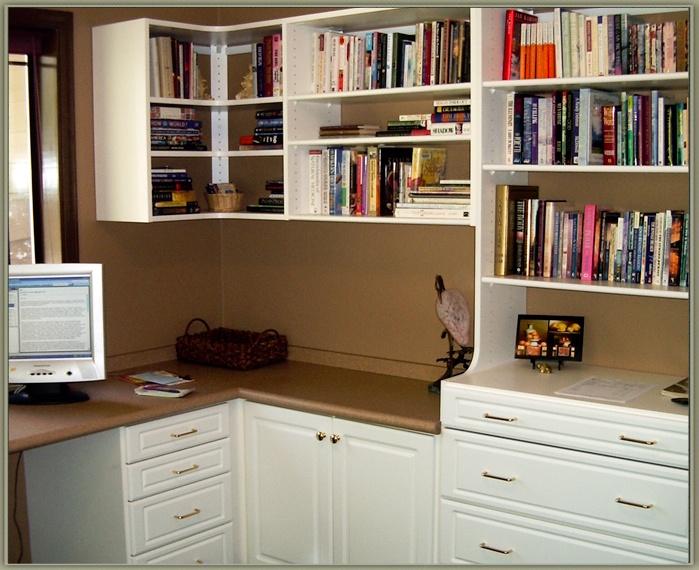 Office Space Organization Ideas