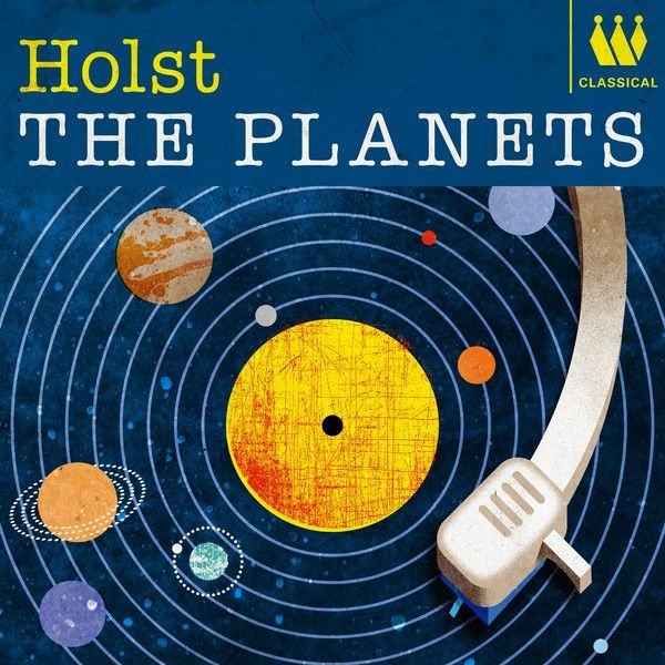The Planets, Op. 32: V. Saturn, the Bringer of Old Age - Gustav Holst