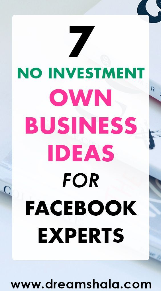 7 No Investment Side Business Ideas You