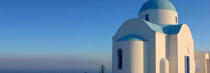 Nisyros - Monastary of the Prophet Elias
