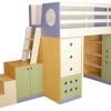 CASAKids Eco Modular Loft Beds green-childrens-furniture-casakids – Inhabitots
