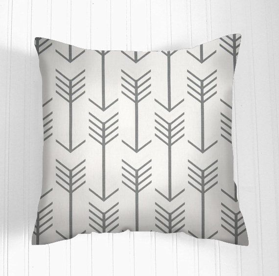 Pillow Covers Accent Pillows Decorative Pillow Covers Decorative pillow covers made with quality home decor fabric. All of my pillow covers are made with an envelope style back with a generous overlap that prevents gapping. Forms slip right in and can be removed for washing. Pillow