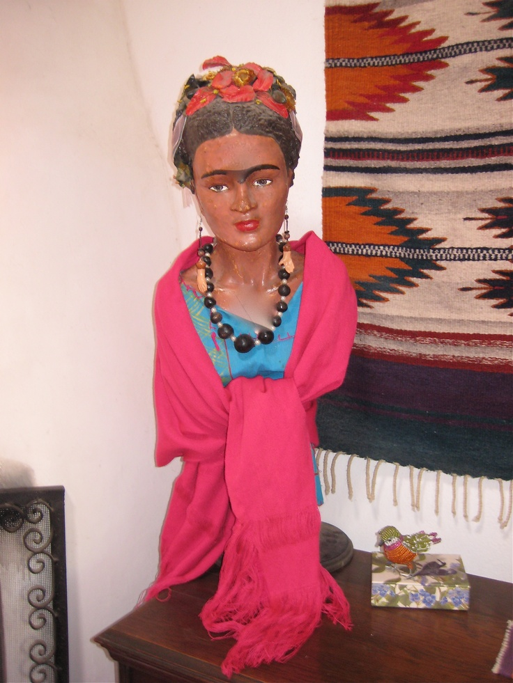 research papers on frida kahlo