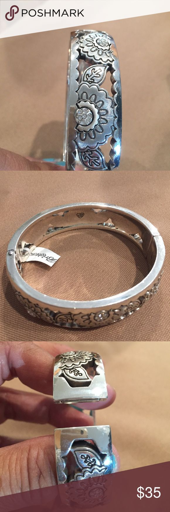 Brand new Brighton bracelet Brand new with tag, never worn bracelet Brighton Jewelry Bracelets