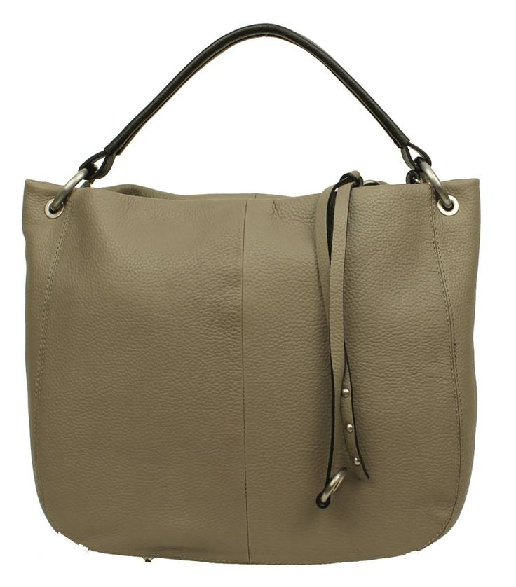 Burkely Mary Citybag Grey