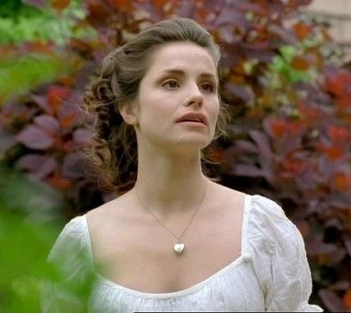 Beautiful Charlotte Riley...I guess this is from Wurthering Heights... all she…