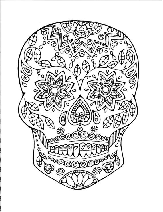 47 best coloring pages images on Pinterest Coloring books