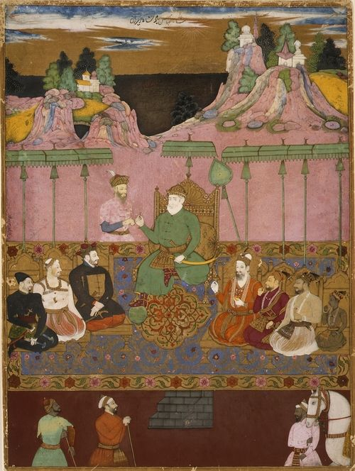 The House of Bijapur