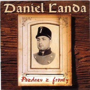 Daniel Landa - Andělé