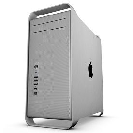 Rumor Tips New Apple Mac Pros This Month