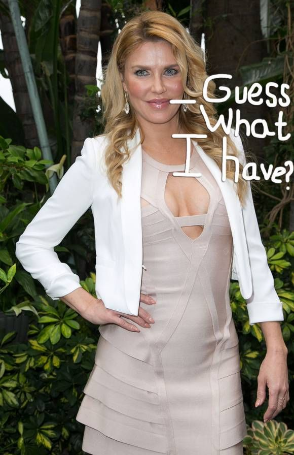 RHOBH's Brandi Glanville Says She Kept Her Panties From The Night She Lost Her Virginity! Quote Of The Day!
