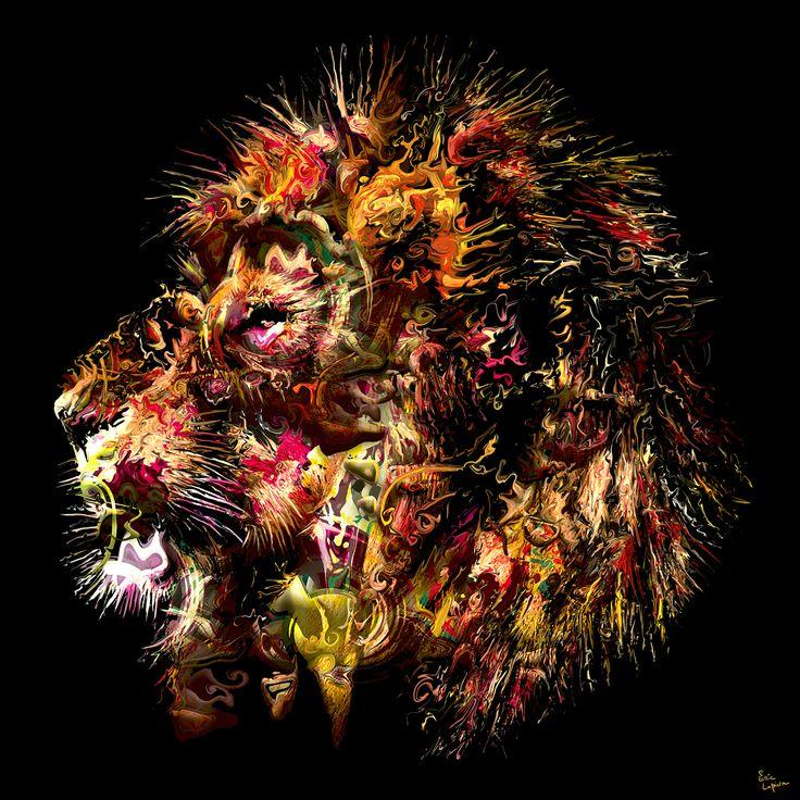 Bien connu Les 193 meilleures images du tableau CONTEMPORARY ART - Photo  JF14