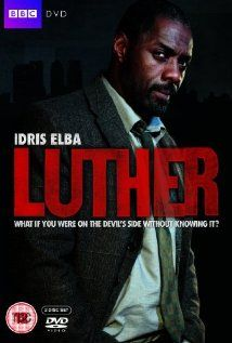 Luther (TV Series 2010-)