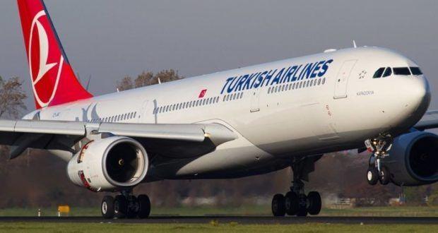 turkish airlines georgia