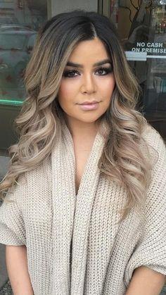 Fabulous Ash Blonde Hair Colors – Best Hair Color Trends 2017 – Top Hair Color Ideas for You