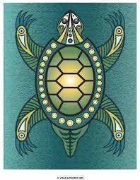mohawk turtle clan