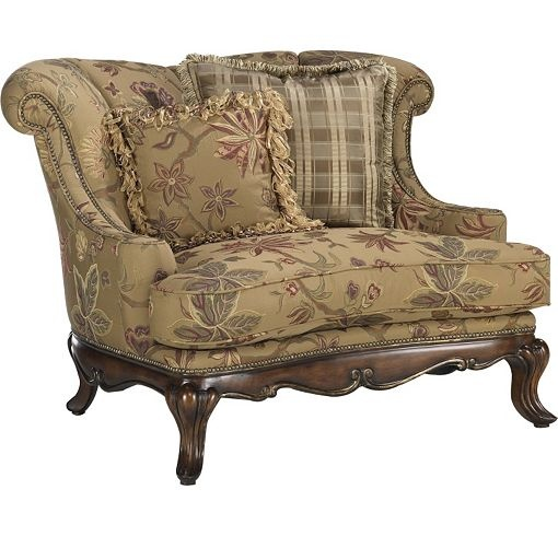 Oversized chair chairs and need to on pinterest for Havertys furniture