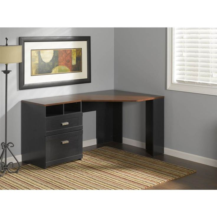 99+ Black Corner Desk Walmart - Large Home Office Furniture Check more at http://www.sewcraftyjenn.com/black-corner-desk-walmart/