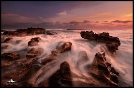 Blowing Rocks Preserve, Jupiter Island, Florida