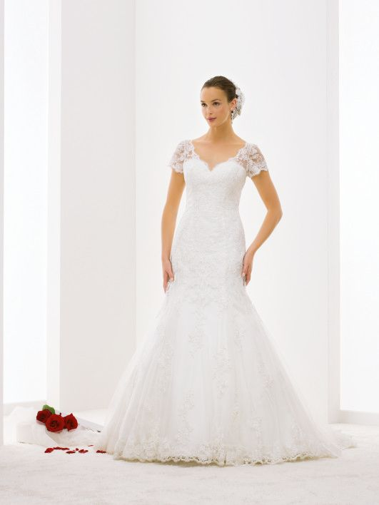 Robes de mariée Melle Rosalinde