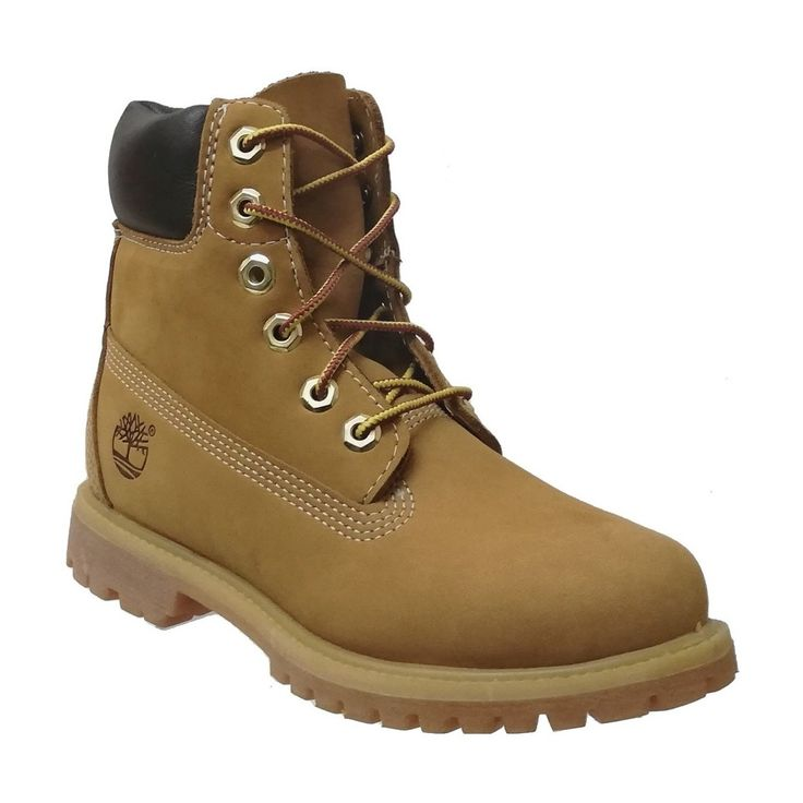 chaussures fille timberland 35