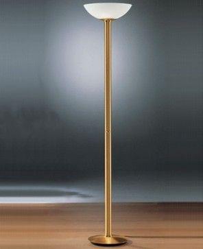 17 best images about nonpareil torchiere floor lamps on for Contemporary torchiere floor lamps