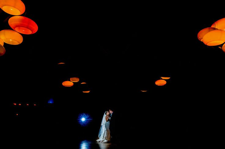 First dance at Lainston House Winchester