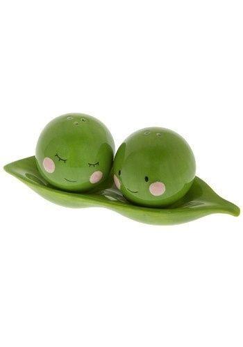 olive #green Salt and pepper