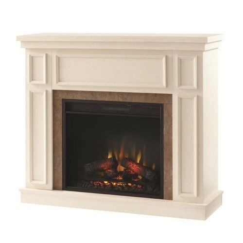 Best 20 White Electric Fireplace Ideas On Pinterest