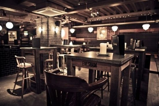 The Mayor Of Scaredy Cat Town, Spitalfields   20 London Bars You Should Have Been To By Now