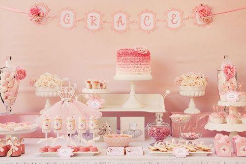 ballerina baby shower baby shower ideas creative pinterest